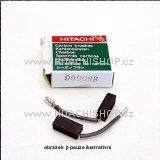 G12SA3 Úhlová bruska Hitachi UHLÍKY