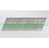 Hřebíky pro hřebíkovačku NR90 2,8x75 40014716