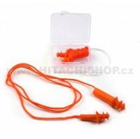 515067 Ochrana sluchu se šňůrkou OREGON