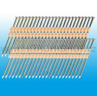 Hřebíky pro hřebíkovačku NR90 2,8x65 40014696