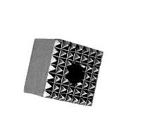 Hutnící  deskla(zuby 5x5) 751013