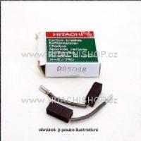 DH22PG Vrtací kladivo Hitachi UHLÍKY