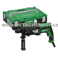 DH28PBYNX Vrtací kladivo Hitachi HIT CASE BOX NOVINKA ROKU 2015